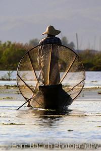 One Leg Paddle