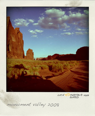 Monument Valley 2008