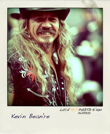 Kevin Bean're 2011