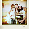 "www.ruggine.org<br /> <br /> Emanuela & Simona ""Strega"""