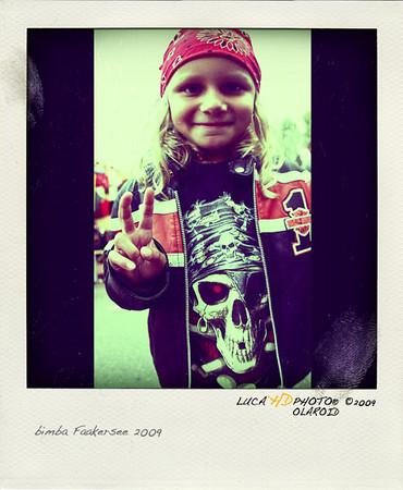 Baby Biker Faakersee, 2009