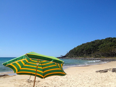 Day 262: Tea Tree Bay, Noosa National Park