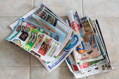 Day 297: Too much junk mail