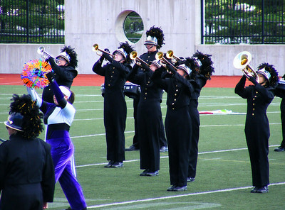 Lehigh Valley Band Day - 10-14-2007