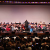 "Zephyr Elementary ""Maroon"" Band.<br /> <br /> Claire de Lune"