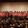 6th Grade Chorus - Silent Night