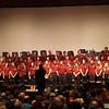 Zephyr Choir - Where are You Christmas