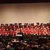 7th & 8th Grade Chorus - Carol of the Bells