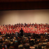Concert Choir - Home for the Holidays Medley