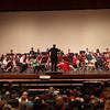 7th & 8th Grade Band - Drummer's Christmas Carol