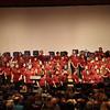 Zephyr Choir - Lo How A Rose e'er Blooming