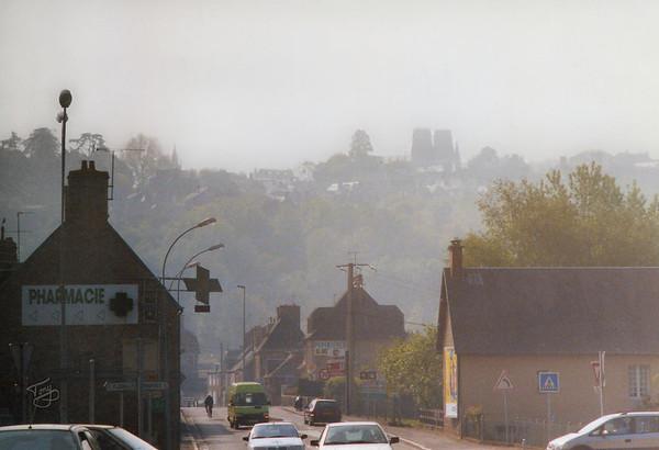 Au Revoir Avranches - 2002 - depuis Marcey-les-Grêves