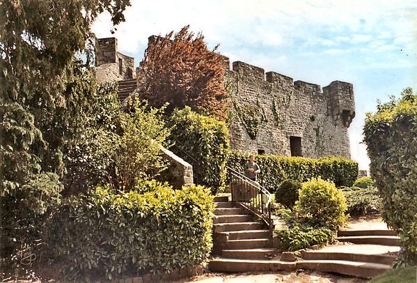 Avranches - La Vieille Ville 2003