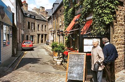 Avranches 2002