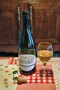 Cidre Bouché, essence of Normandy.