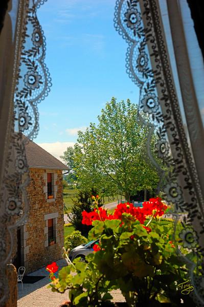 Le Val-Saint-Père 2002 - La Maraicherie