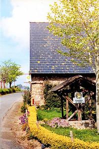 Le Val-Saint-Père 2002 - La Maraîcherie
