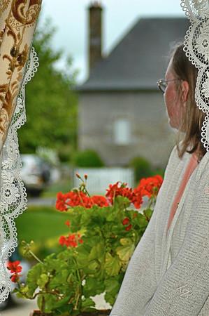 Le Val-Saint-Père 2006 - Au Revoir à la Marâicherie