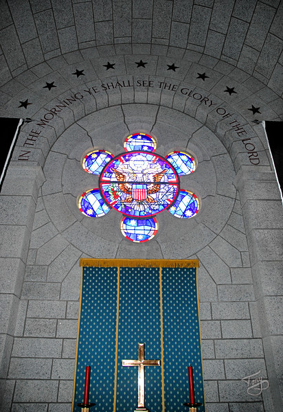 Saint-James 2006 - Brittany American Cemetery