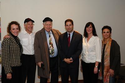 AFMDA Event Anshe Emet Featuring Gil Hoffman 4-15-10