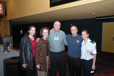 AFMDA at Chicago Festival of Israeli Cinema 11-28-10