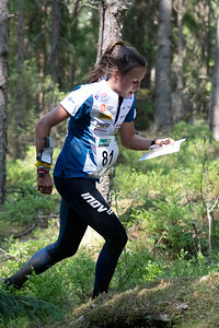 Anna Haataja, kuva: SSL/Anu Uhotoinen