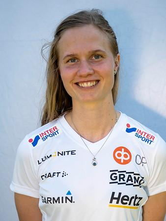 Sari Anttonen, kuva: SSL/Pirjo Valjanen