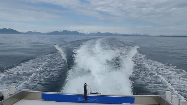 Day 6 - Icy Strait Point