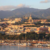 Messina Harbor and Marina