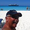 happy in da' HEAT on Half Moon Cay