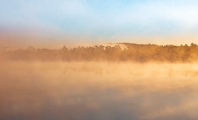 Päikesetõus Meenikunnos