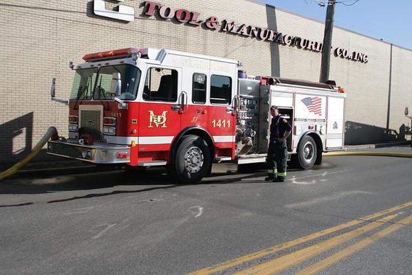 McCook Fire Dept