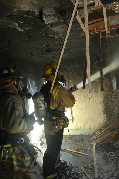 Salem Fire Dept