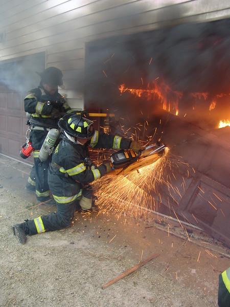 New Lenox Fire Dept