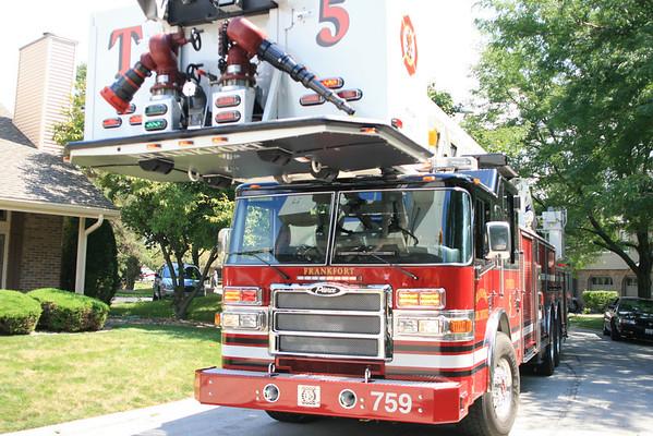 Orland Park Fire Dept
