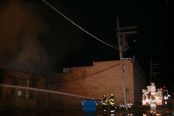 Broadview Fire Dept