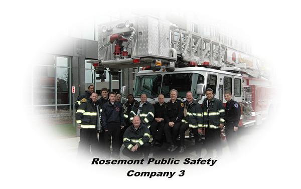 Rosemont Fire Dept