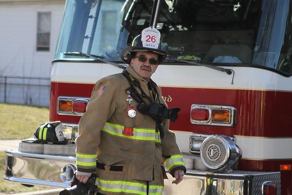 Calumet Part  12324 S Racine Full Still Working House Fire