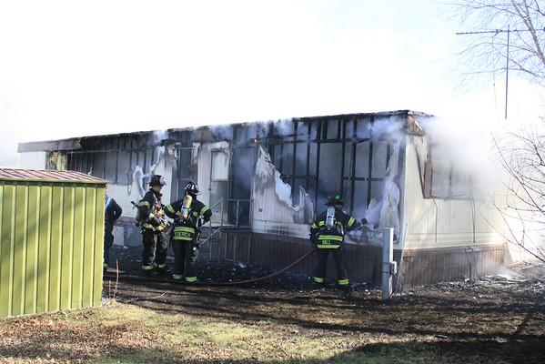Calumet City Fire Dept