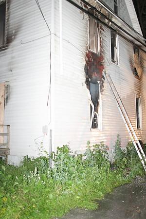 Harvey Fire Department Full Still & Box 127 156th Street