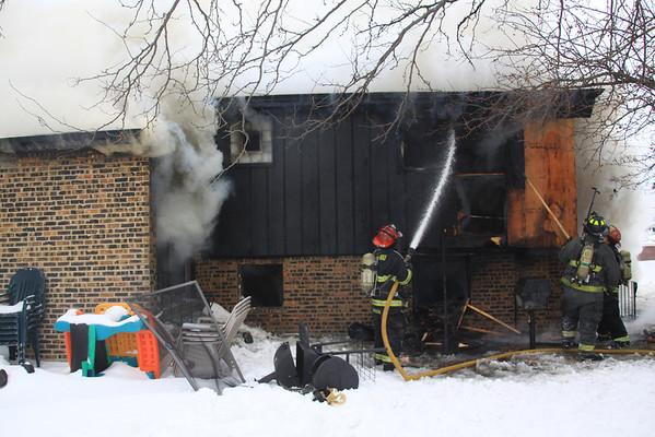 Lynwood Fire Dept