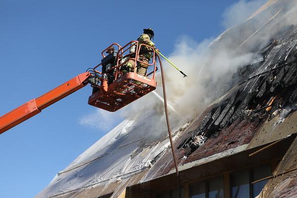 Gurnee Fire Dept