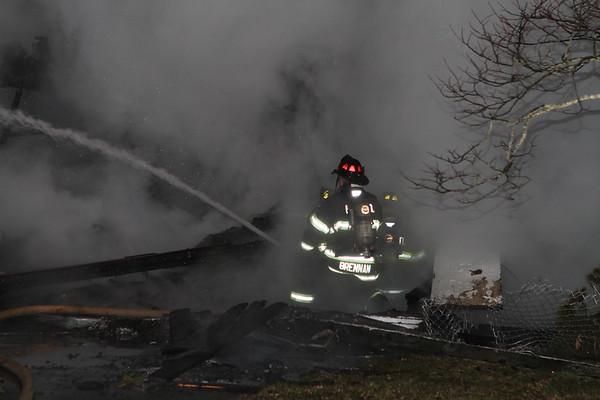 Highland Park Fire Dept