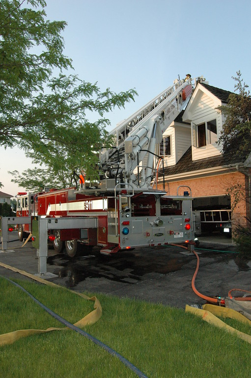 Lake Forest Fire Dept