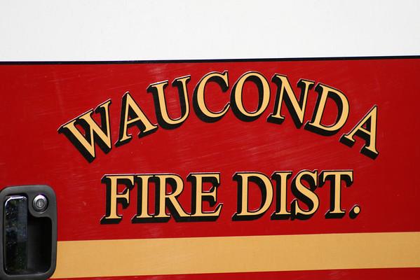 Wauconda Fire Dept