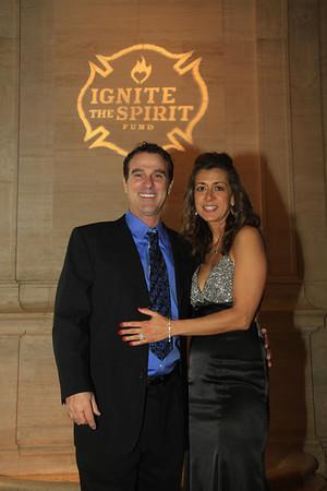 Ignite The Spirit Valentines Ball 2014