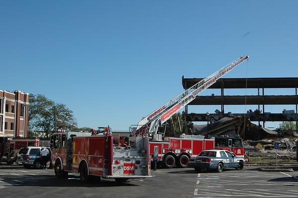 CFD ON THE MOVIE SET