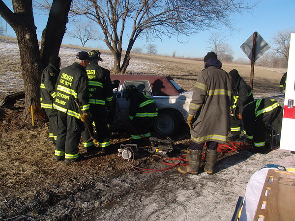 CFD Pin In  Accidents
