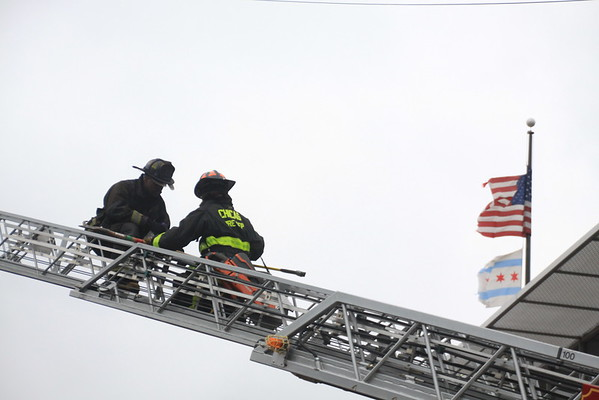 Chicago Fire Department 2014 Fire Academy Class At Quinn Fire Academy And Carol Stream