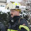 Evanston Fire Chief